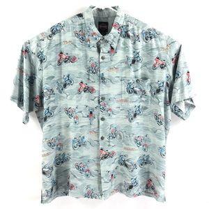ae0431cbf Men Hawaiian Shirt Design on Poshmark